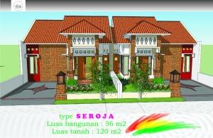 materi market  Seroja 2