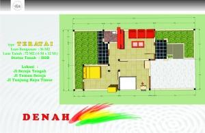 materi market  Teratai 3